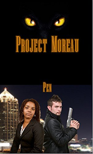 Project Moreau  by  Pen W