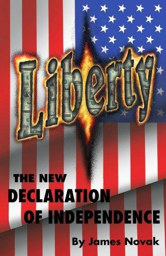 The New Declaration of Independence James Novak