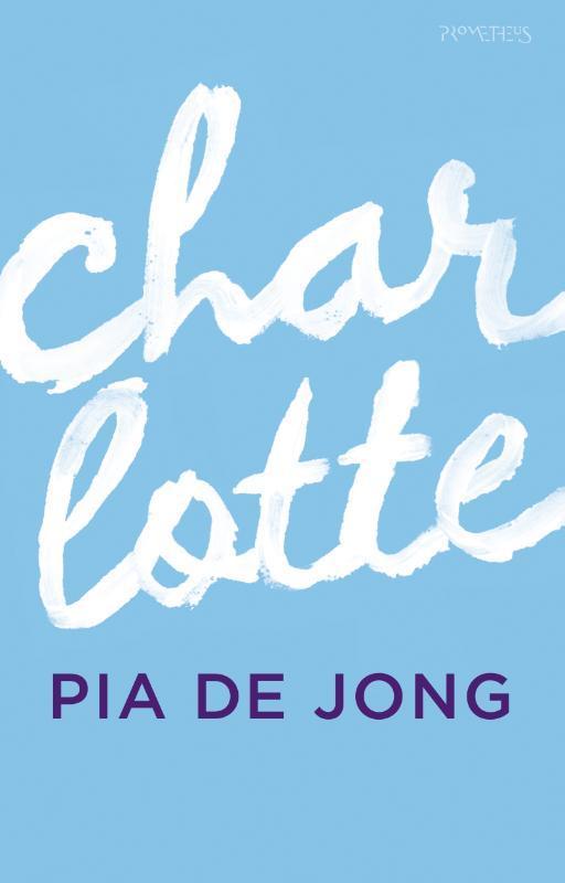 Charlotte  by  Pia de Jong