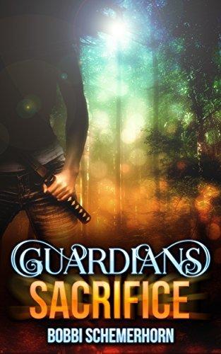 Guardians Sacrifice (Guardians Series Book 2) Bobbi Schemerhorn