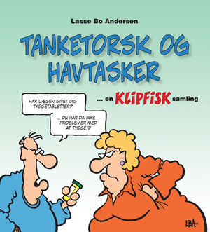 Tanketorsk og havtasker Lasse Bo Andersen
