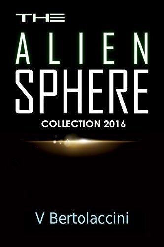 The Alien Sphere Collection 2016 V Bertolaccini