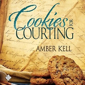 Cookies for Courting (Tales of the Curious Cookbook) Amber Kell