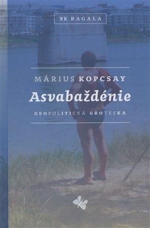 Asvabaždénie  by  Márius Kopcsay