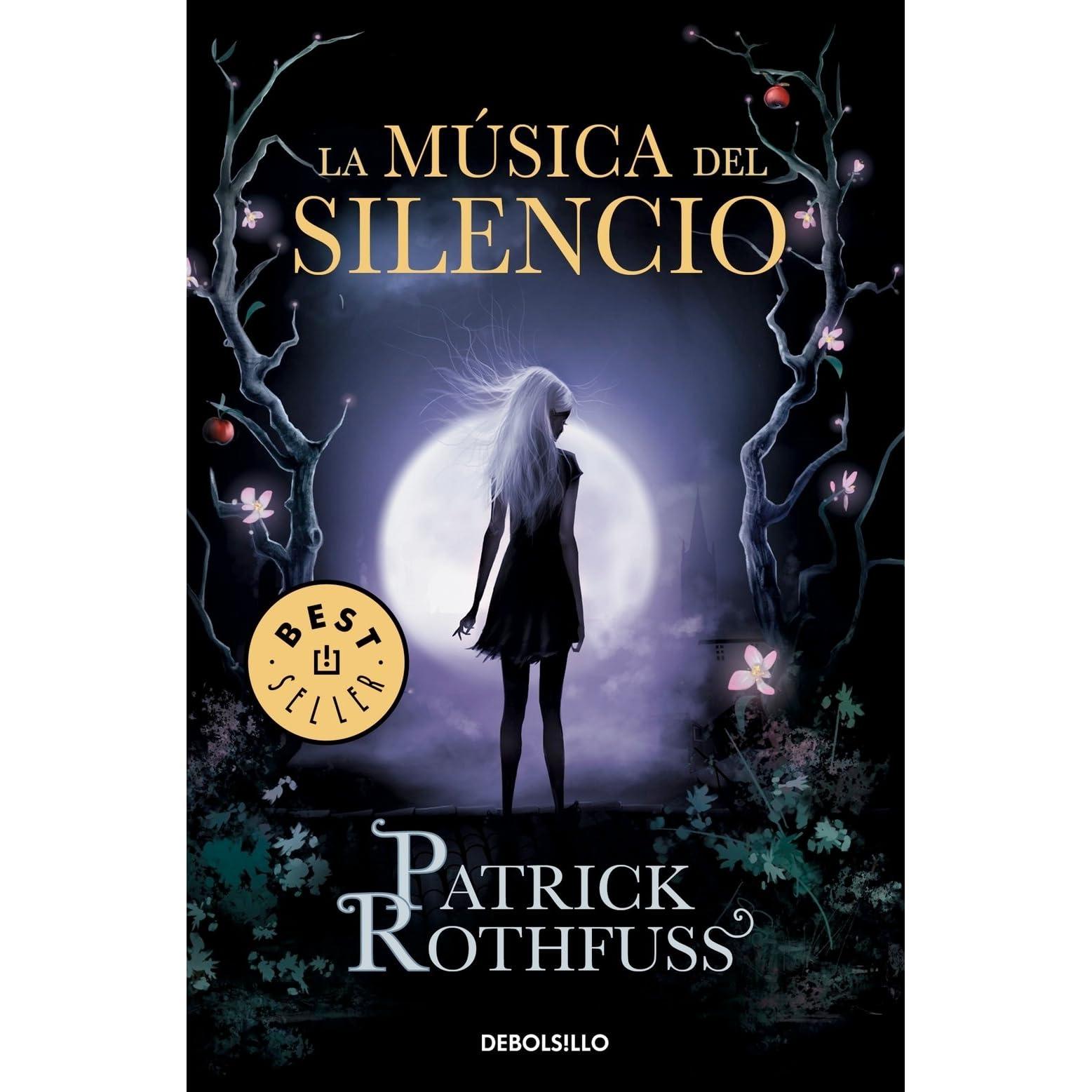 Thumbnail for a review of La música del silencio