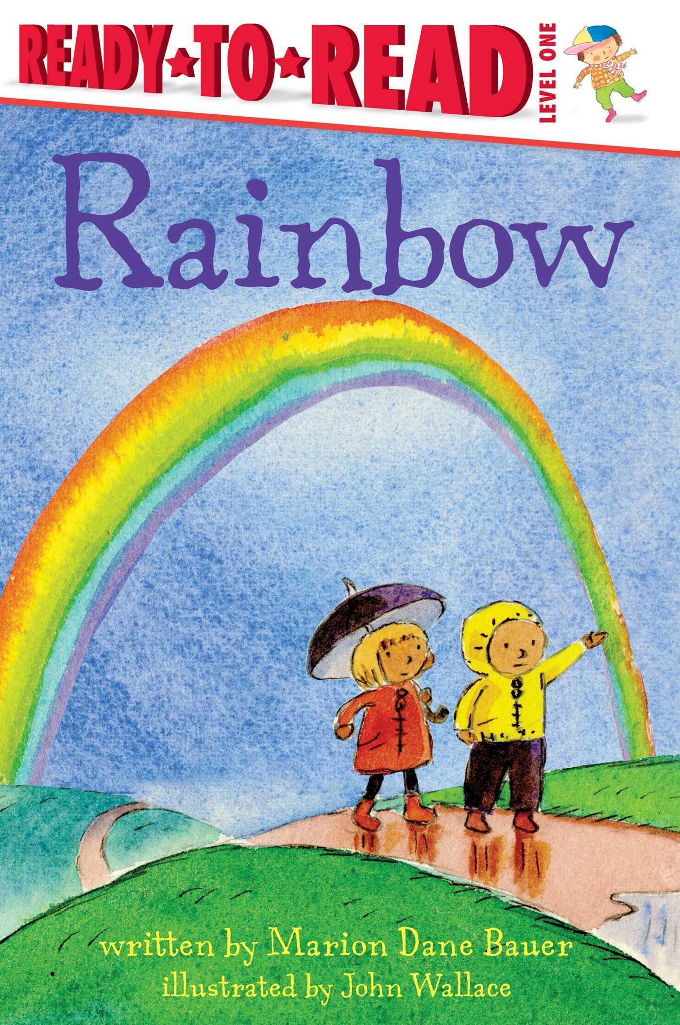 Rainbow Marion Dane Bauer
