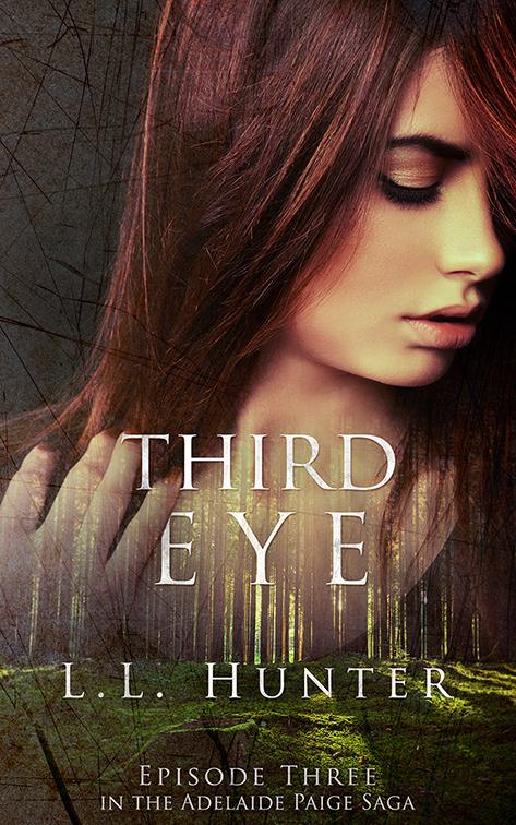 Third Eye (The Adelaide Paige Saga #3) L.L. Hunter