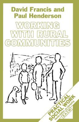 Working with Rural Communities  by  David Francis