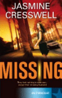 Missing Jasmine Cresswell