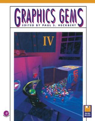 Graphics Gems IV Paul Heckbert