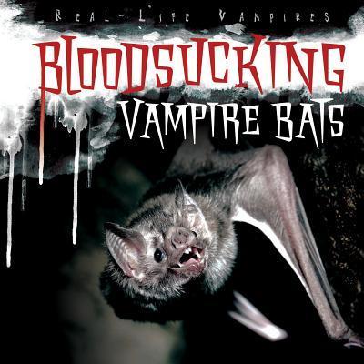 Bloodsucking Vampire Bats Therese Shea
