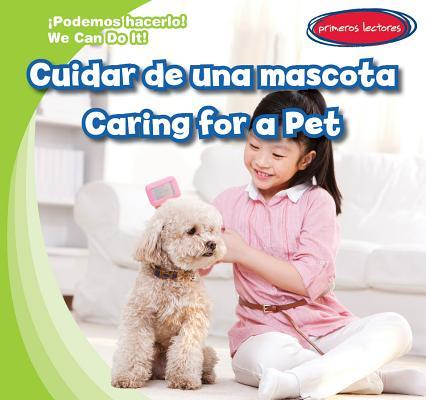 Cuidar de Una Mascota / Caring for a Pet Lois Fortuna
