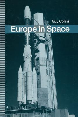 Europe in Space Guy Collins