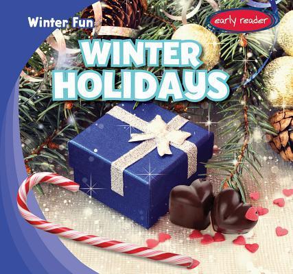 Winter Holidays  by  Jasper Bix