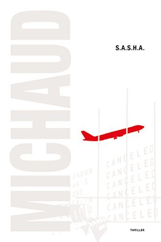 S.A.S.H.A.  by  Martin Michaud