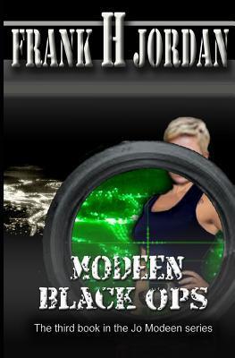 Modeen: Black Ops (Jo Modeen #3) Frank H. Jordan