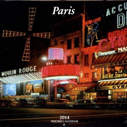Paris 2014 Taschen