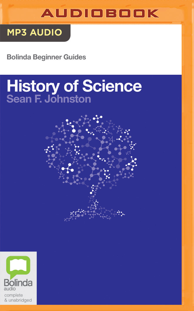 History of Science  by  Sean F. Johnston