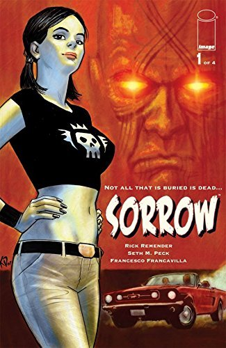 Sorrow #1 (of 4) (Sorrow Vol. 1)  by  Rick Remender