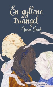 En gyllene triangel  by  Noam Frick