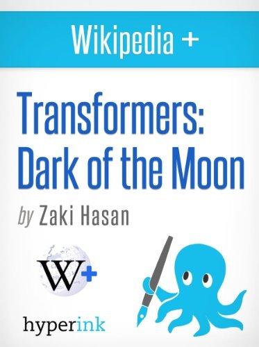 Transformers: Shia LaBoeuf and Rosie Huntington-Whitelys Secret Relationship  by  Zaki Hasan