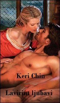 Lavirint ljubavi Keri Chin