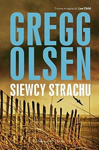 Siewcy strachu  by  Gregg Olsen