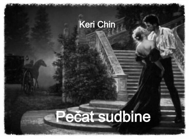 Pečat sudbine Keri Chin