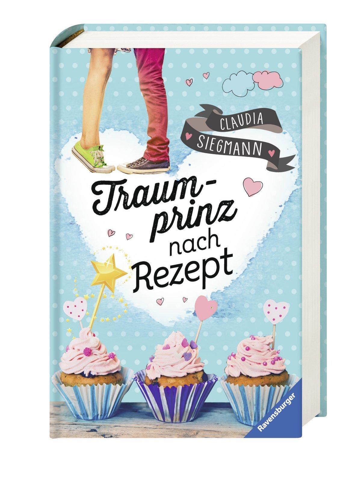 Traumprinz nach Rezept Claudia Siegmann