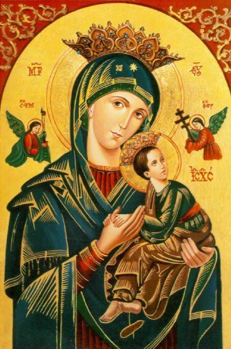 Jesus Gave Me His Mother - Mary as New Eve Nathan Sather