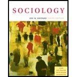 IE Sociology 9e Shepard