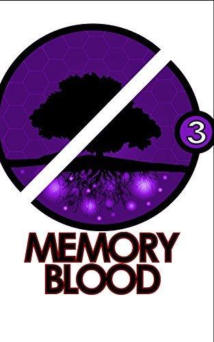 Memory Blood Discord  by  Reyskaw Marcosius Velorus