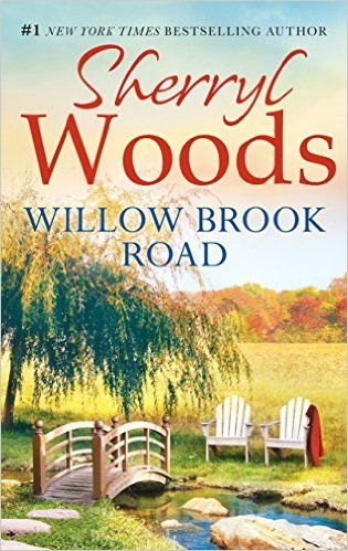 Willow Brook Road (Chesapeake Shores #13) Sherryl Woods