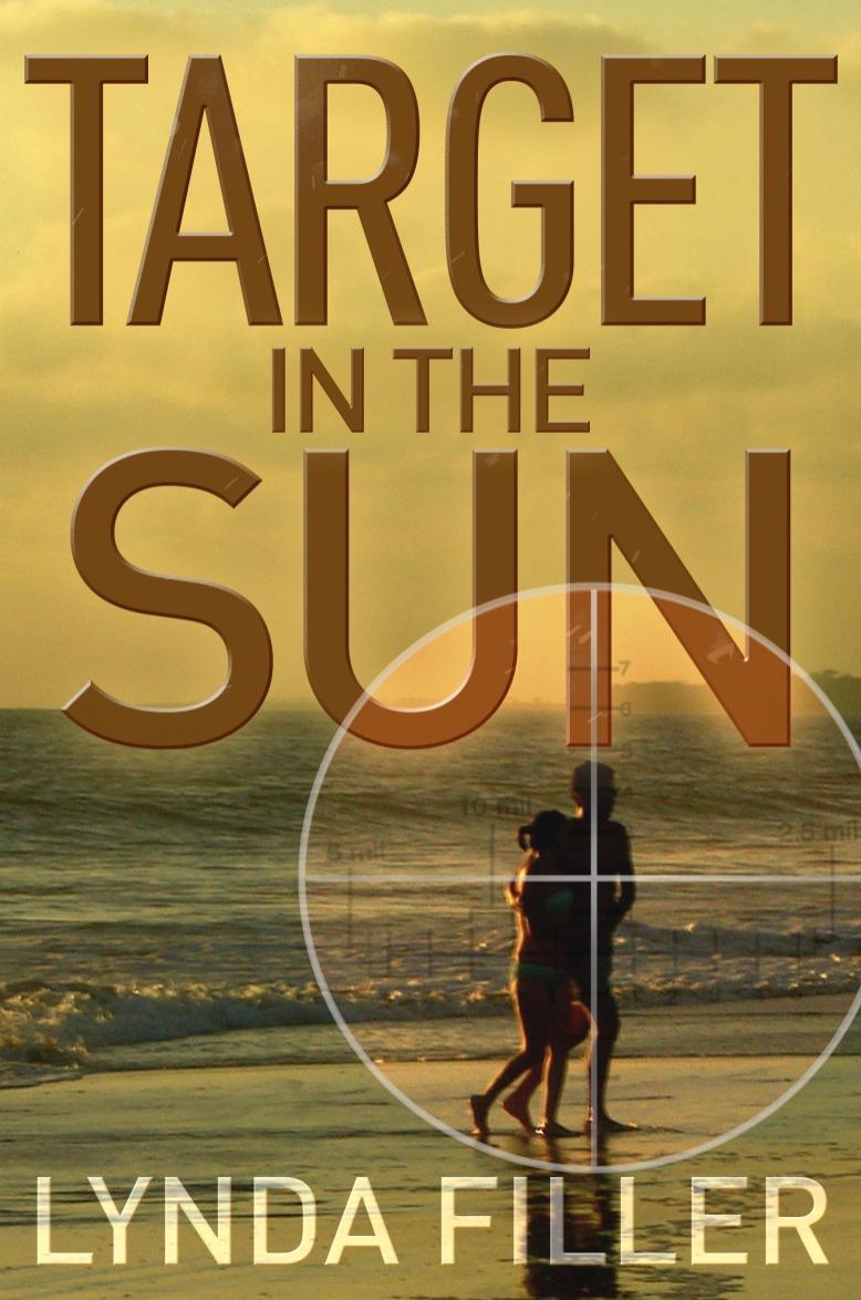 Target in the Sun  by  Lynda Filler