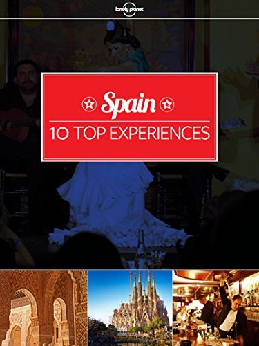 Top Experiences Spain  by  Various