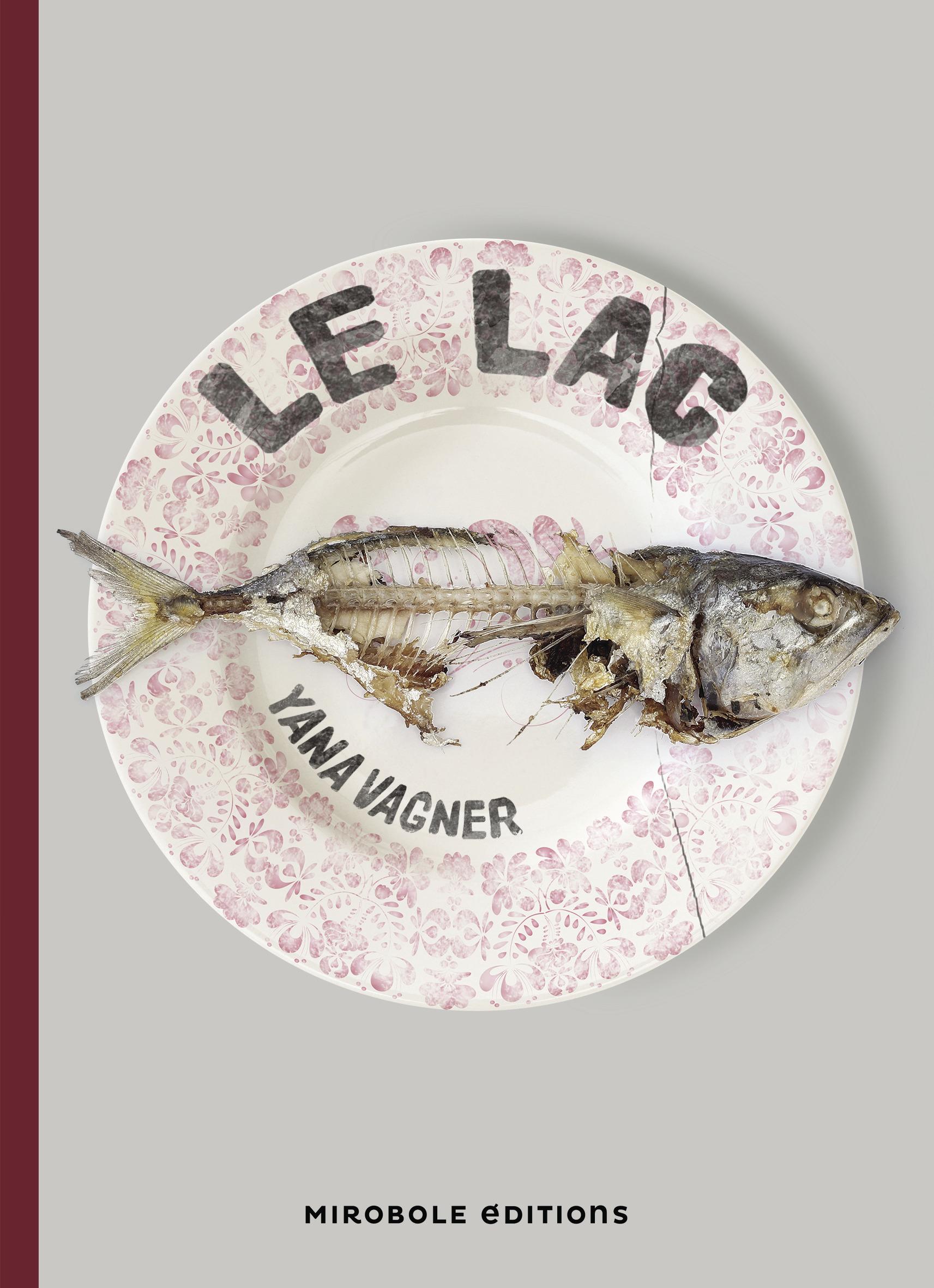 Le Lac  by  Yana Vagner