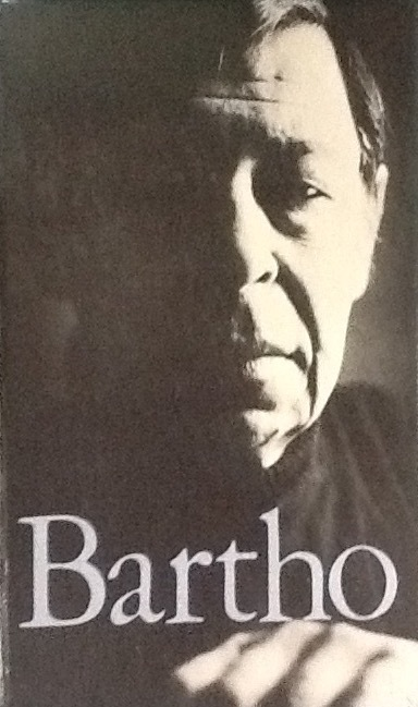 Bartho:  by  geleentheid van sy sestigste verjaardag by Chris Barnard