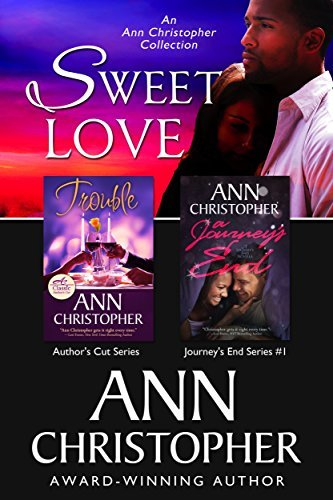 Sweet Love: An Ann Christopher Collection  by  Ann Christopher