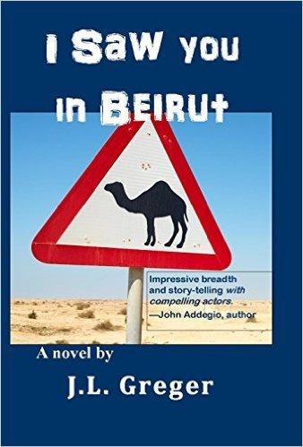 I Saw You in Beirut J.L. Greger