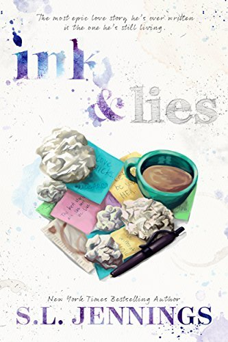 Ink and Lies S.L. Jennings