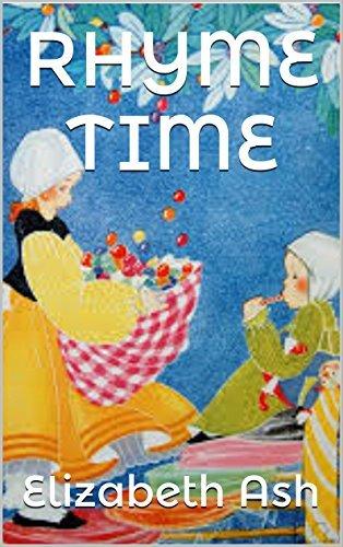 RHYME TIME: SWB Publishing  by  Elizabeth Ash