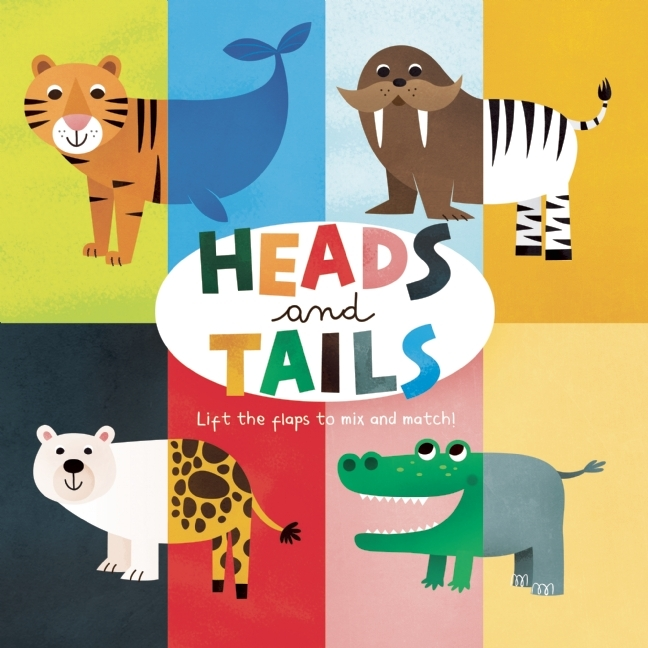 Heads and Tails  by  Courtney Acampora