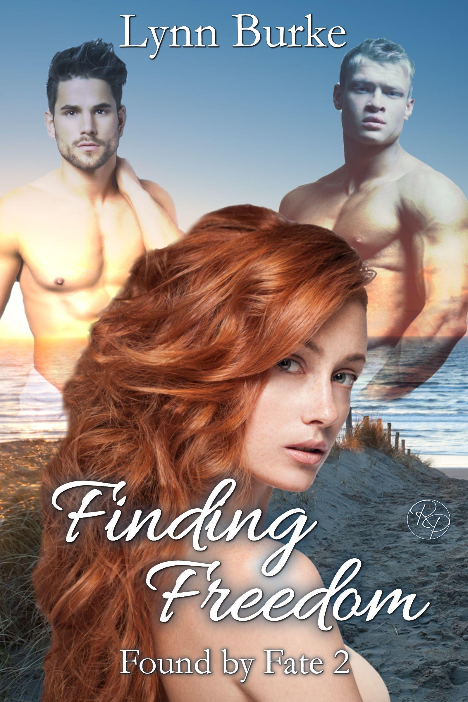 Finding Freedom Lynn Burke