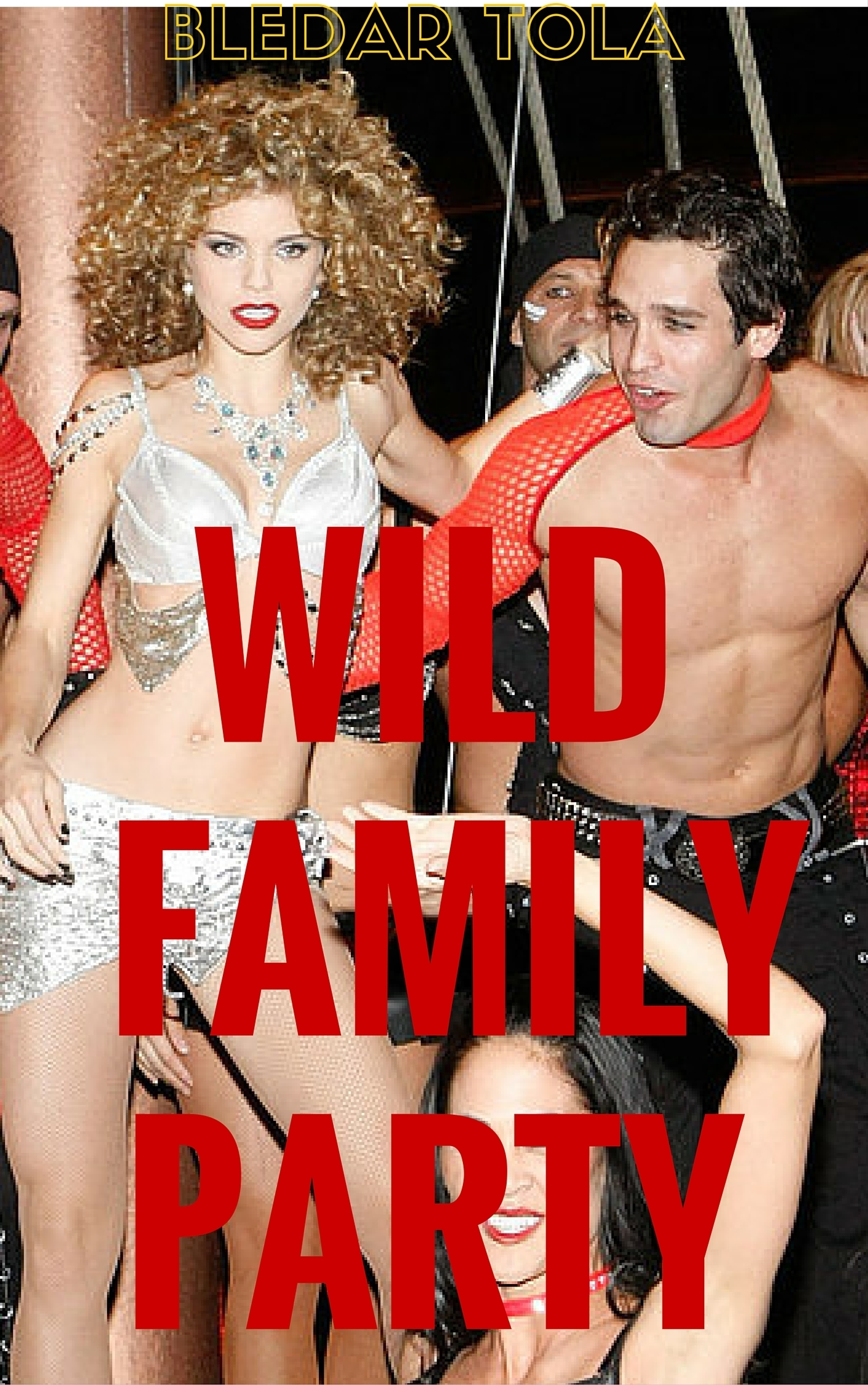 Wild Family Party Bledar tola