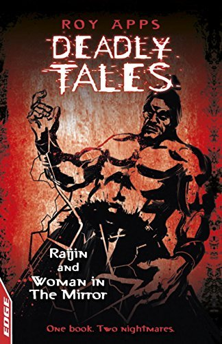 EDGE - Deadly Tales: Raijin and Woman in the Mirror: EDGE - Deadly Tales Roy Apps