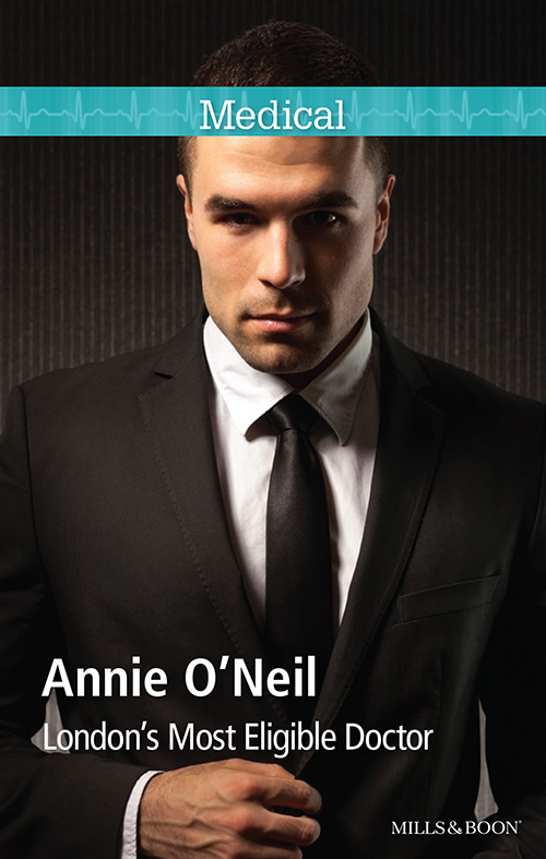Londons Most Eligible Doctor Annie ONeil