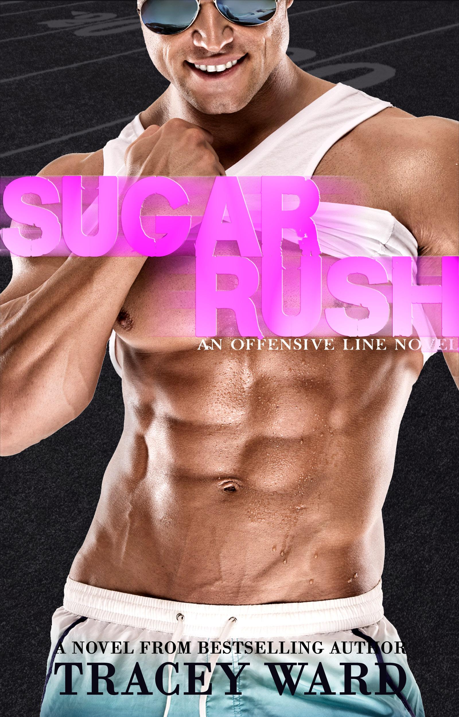 Sugar Rush  by  Tracey  Ward