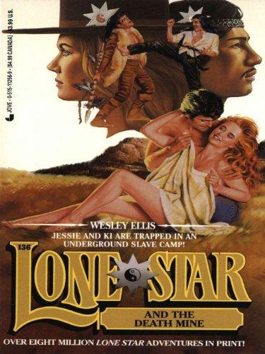 Lone Star 136/death Ellis Wesley