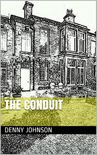 The Conduit  by  Denny Johnson