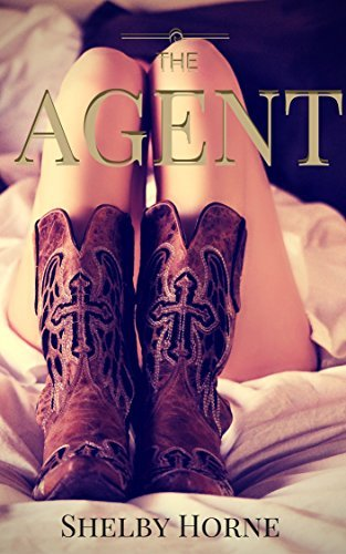 The Agent  by  Shelby Horne